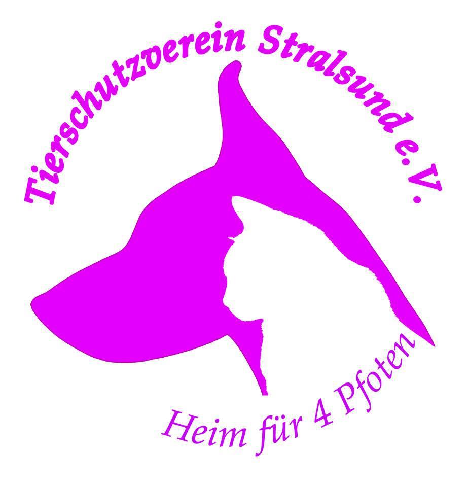 Logo Tierheim Stralsund