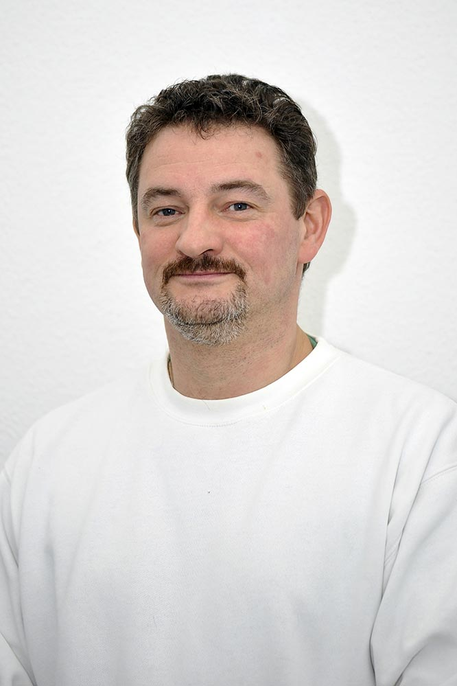 Dr. Sven Marx